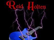 Reid Holten