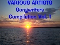Various Artists, Songwriters Compilation Vol. 1