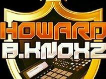 Howard B Knoxz