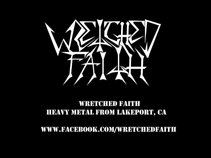 Wretched Faith