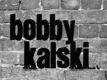 Bobby Kalski