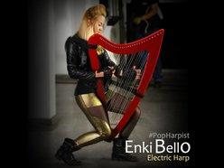 Enki Bello