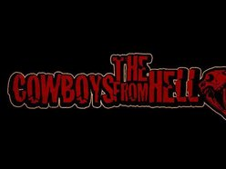 Image for Cowboys From Hell
