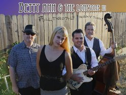 Image for Betty Ann & the Lonesome III