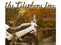 Image for The Telephone Line