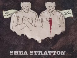 Shea Stratton