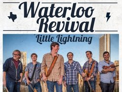 Image for Waterloo Revival