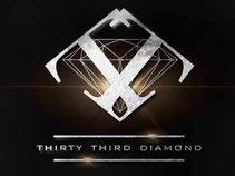 Thirty Third Diamond