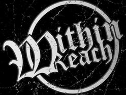 Image for Within Reach