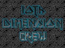 10th Dimension Crew