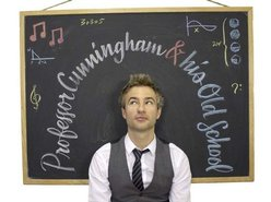 Image for Professor Cunningham and his Old School