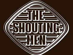 Image for The Shouting Men