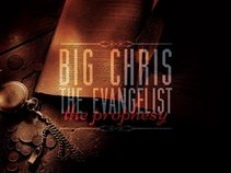Big Chris the evangelist