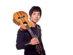 Image for Jake Shimabukuro