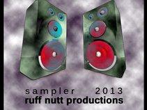 Ruff Nutt Productions
