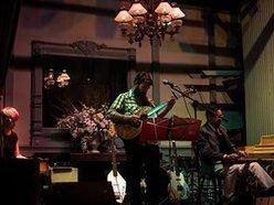 Chimney Swift & the Echos