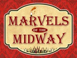 Image for Marvels of the Midway