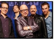 The Fabulous Thunderbirds