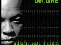 Dr. Dre - Detoxification