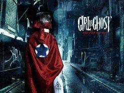 Girl Vs Ghost