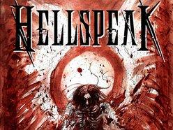 Image for HELLSPEAK