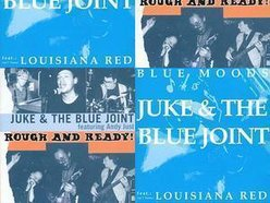 Image for BRC Blues Band & JUKE AND THE BLUE JOINT