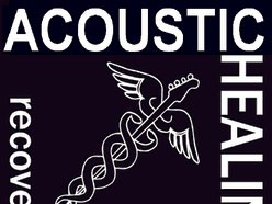 Image for Acoustic Healing