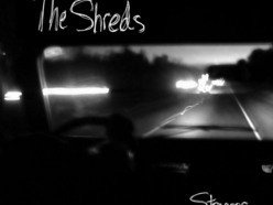 Image for The Shreds