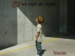 Image for No End in Sight