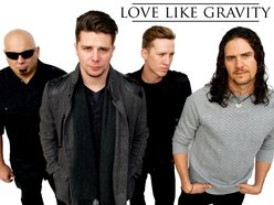 Image for Love Like Gravity