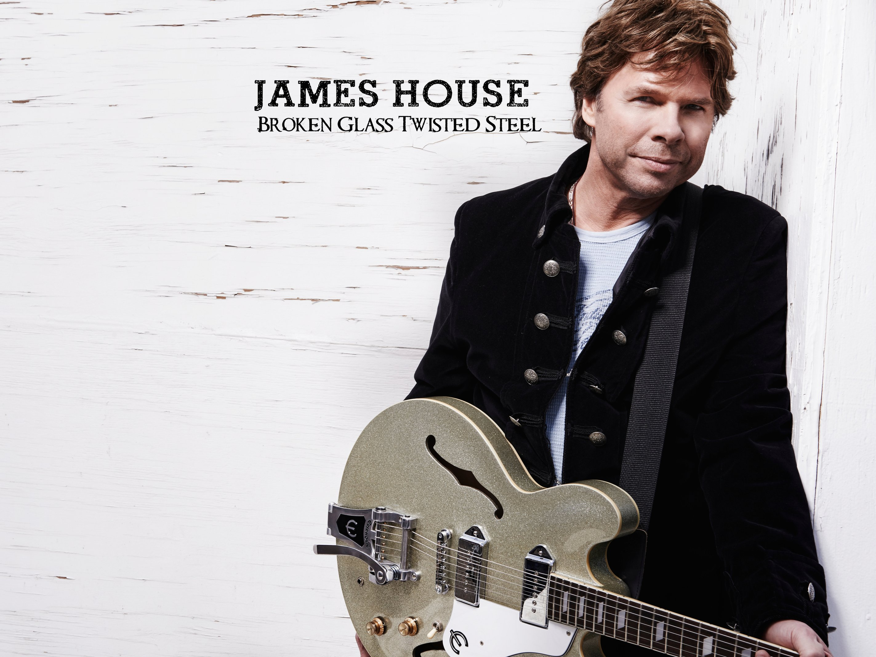 Image for James House