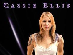 Cassie Ellis