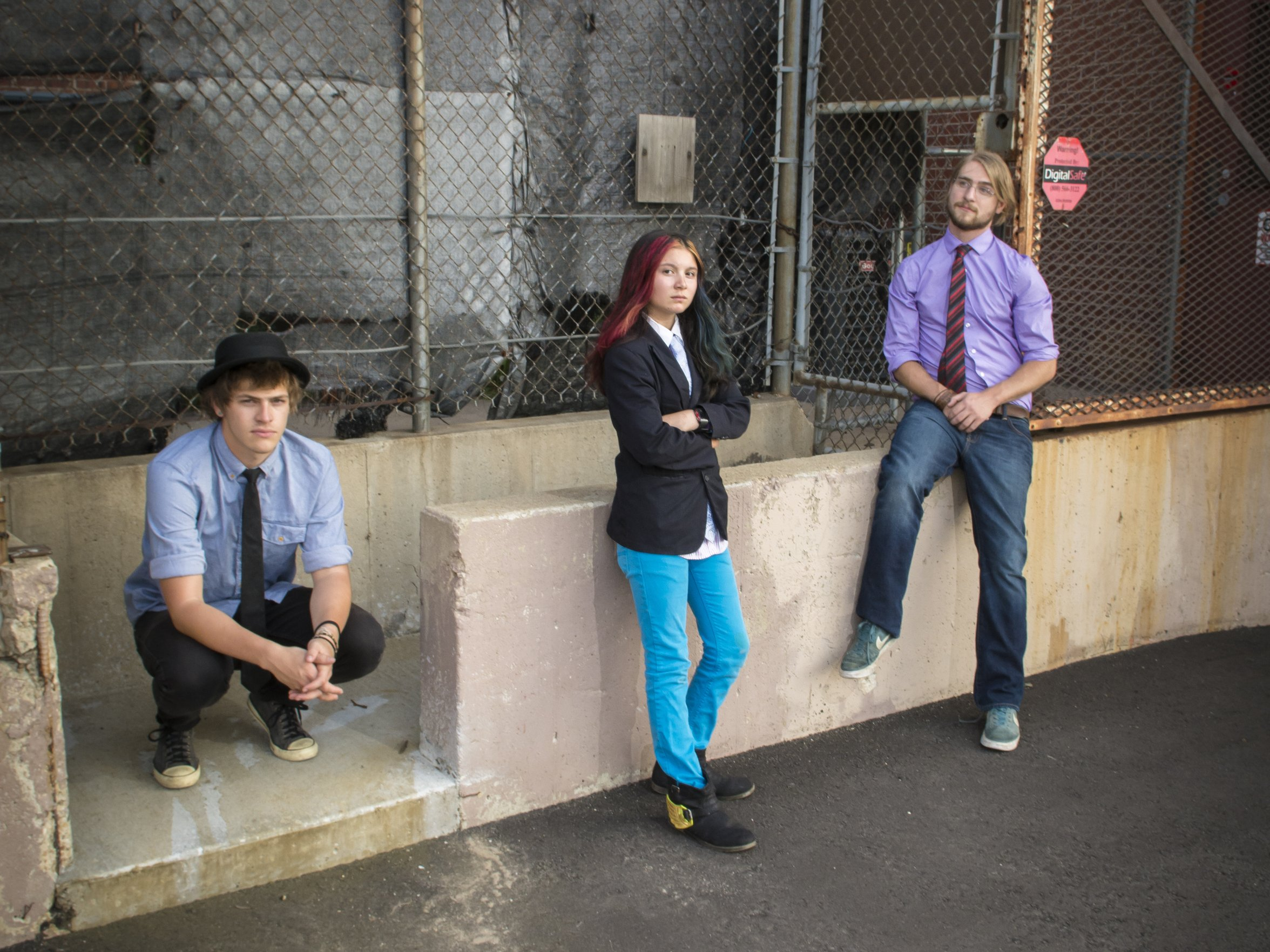 Image for Jaden Carlson Band