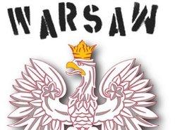 Image for Warsaw Poland Bros.