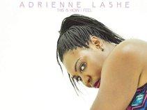 Adrienne Lashe