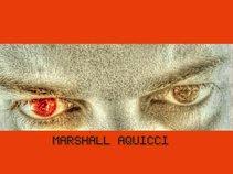 MARSHALL AQUICCI