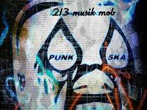 213 Musik Mob