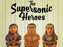 Supersonic Heroes