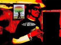 Ras King Lion