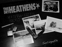 The Dry Heathens