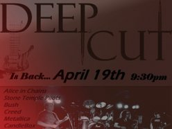 Image for Deep Cut