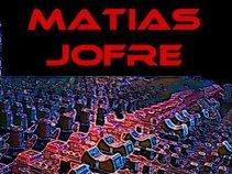 Dj Matias Jofre