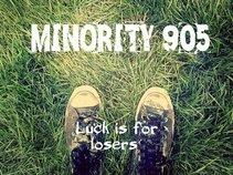 Minority 905