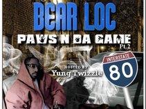 BEAR LOC