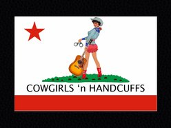 Image for Cowgirls 'n Handcuffs