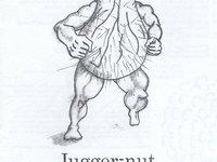 Image for Juggernut