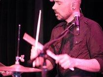 """Simon """"SiFi"""" Fishburn Drummer"""