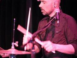 "Image for Simon ""SiFi"" Fishburn Drummer"