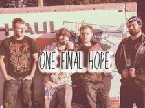 One Final Hope