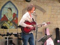 Richard The Fiddler